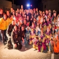Grupp ta' zeffiena fil-Karnival | 2014