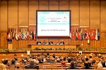 PAM 12th Plenary Session  Opening Ceremony – Bucharest 15 -16 February 2018
