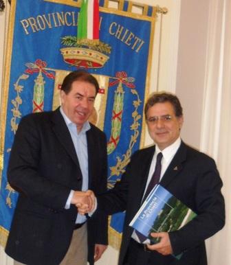 Sub-regional initiatives – essential to Mediterranean development