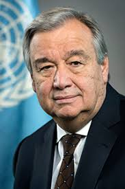 UN Secretary General Message to PAM 12th Plenary Session