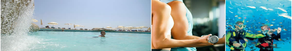 The Preluna Hotel Leisure - Beach Club Sliema - Diving in Malta