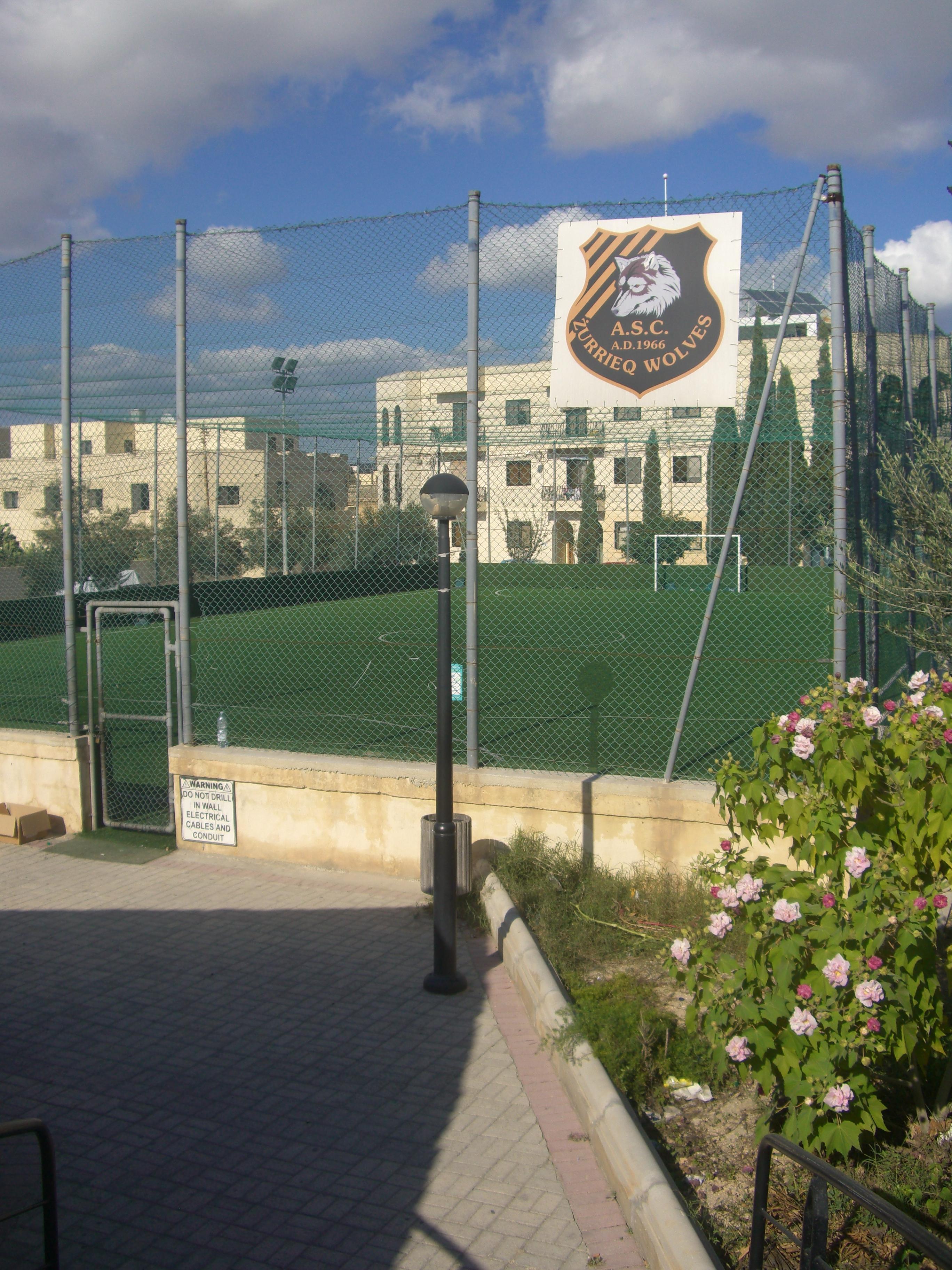 Zurrieq Wolves FC