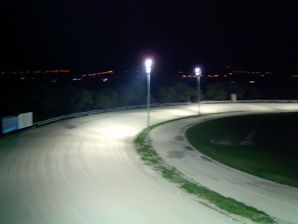 Marsa Race Track, Malta