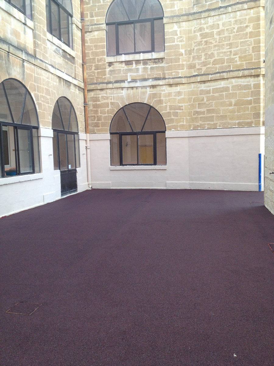 Foundation for Tomorrow's Schools, Malta