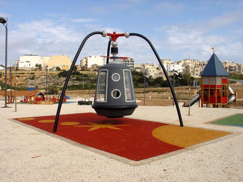 WasteServ Malta Ltd, Family Park & Visitors' Centre, M'Scala, Malta