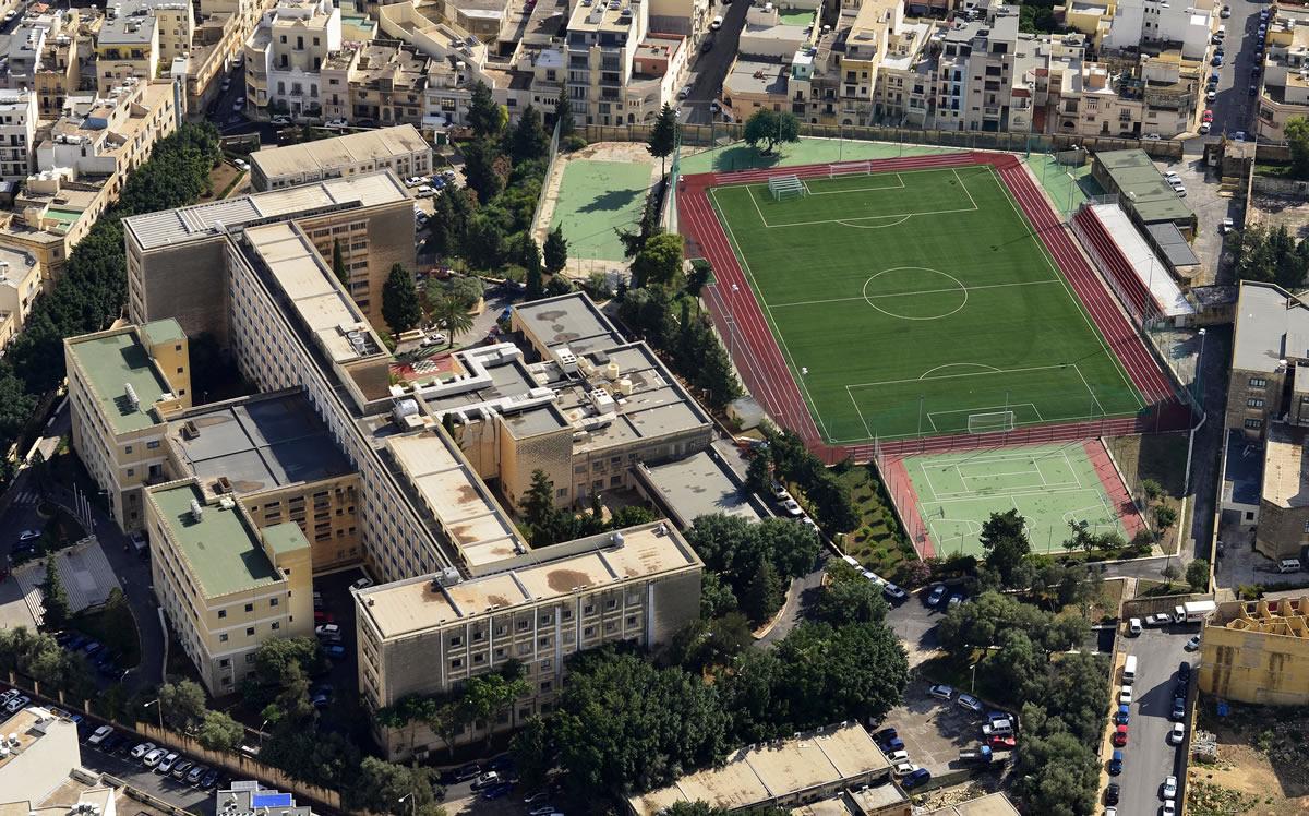 Stella Maris College Projekte Sports