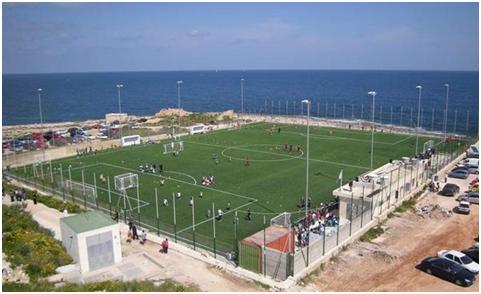 Pembroke Football Club, Malta