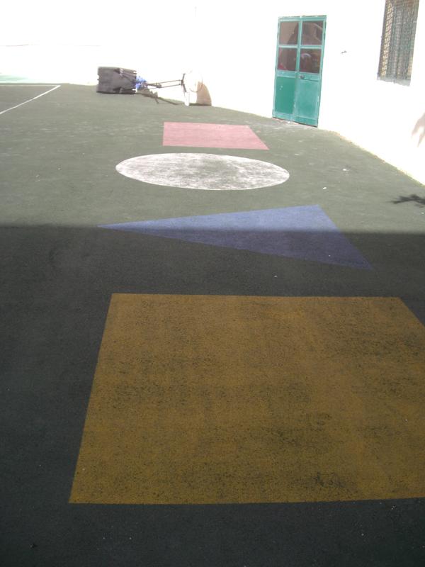 Works done at San Bastjan Primary School Qormi