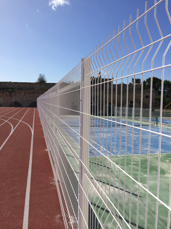 Works done at St Edwards School