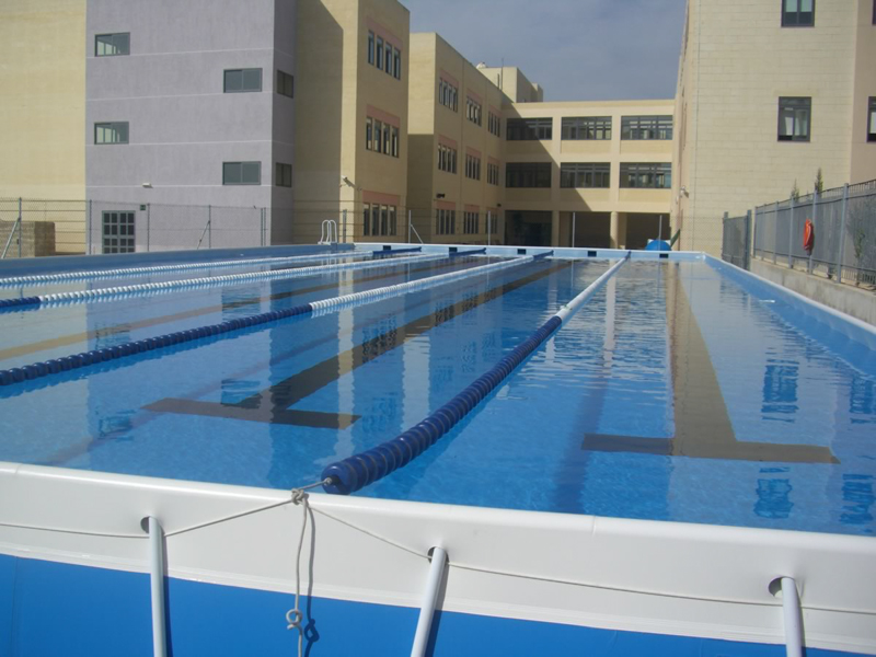 Kunsill Malti Ghall Isport Malta Sports Council Swimming Pools Projekte Sports
