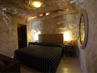 Caverna Room - Bedroom