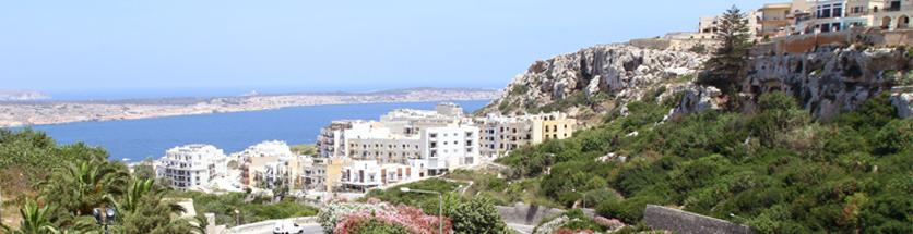 Mellieha - The Largest Village in Malta