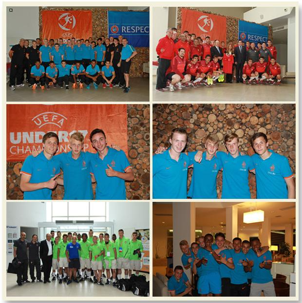 UEFA Under 17