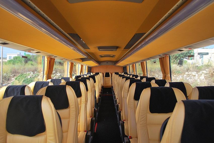 Supreme Travel - Supreme Coaches