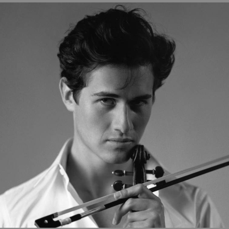 Season Opening Concert: Charlie Siem with the MPO