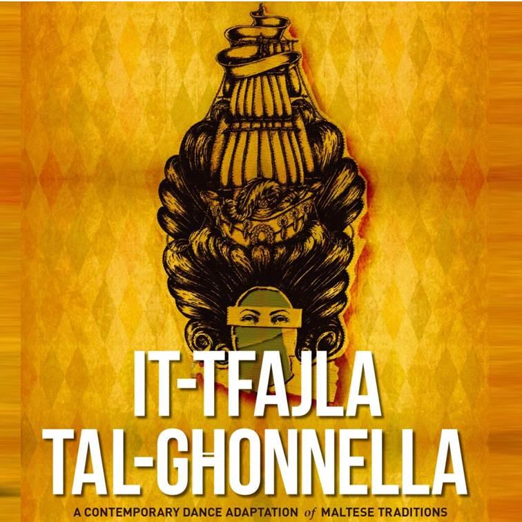 It-Tfajla tal-Għonnella