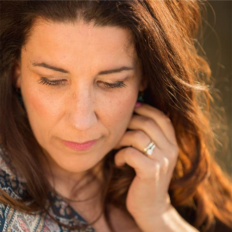 Miriam Cauchi.  RIFLESSI: An evening of Maltese Art Songs