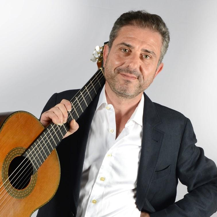 Simon Schembri classical guitar recital