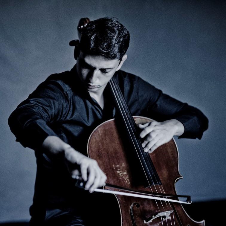 Dvorak & Elgar: Malta Philharmonic Orchestra concert