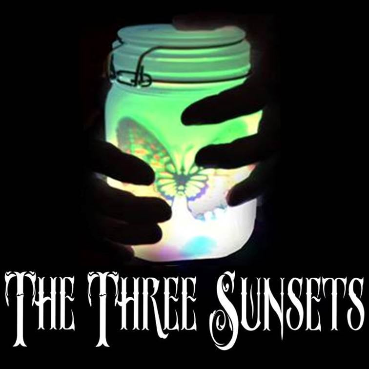 The Three Sunsets