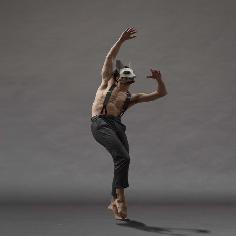 Malta International Arts Festival - Ballet Boyz