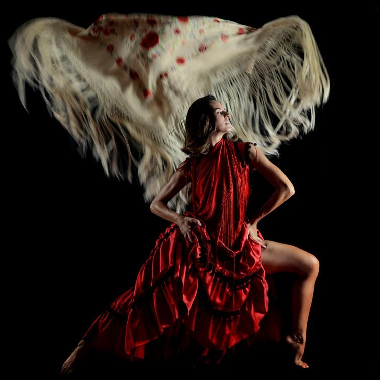 Carmen - flamenco meets contemporary dance