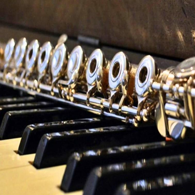 OPERA WEEK: Flute in Opera