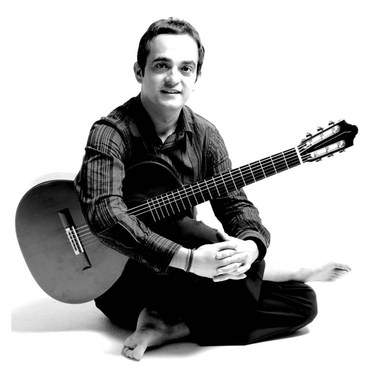 Guitar Masterclass by Francisco Bernier