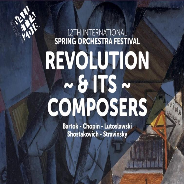 12th International Spring Orchestra Festival