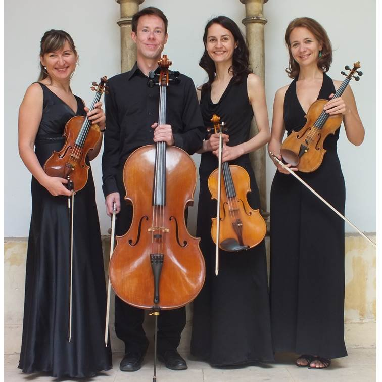 Spotlight Concert: Kalypso Ensemble