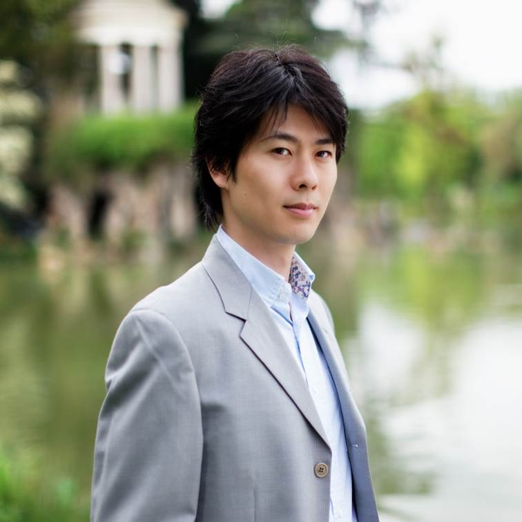 Kotaro Fukuma piano recital: Chopin and Debussy