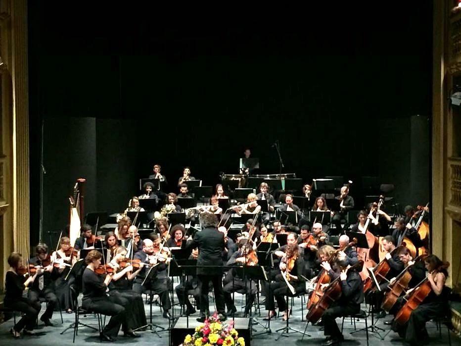 Malta International Arts Festival - MPO Closing Concert