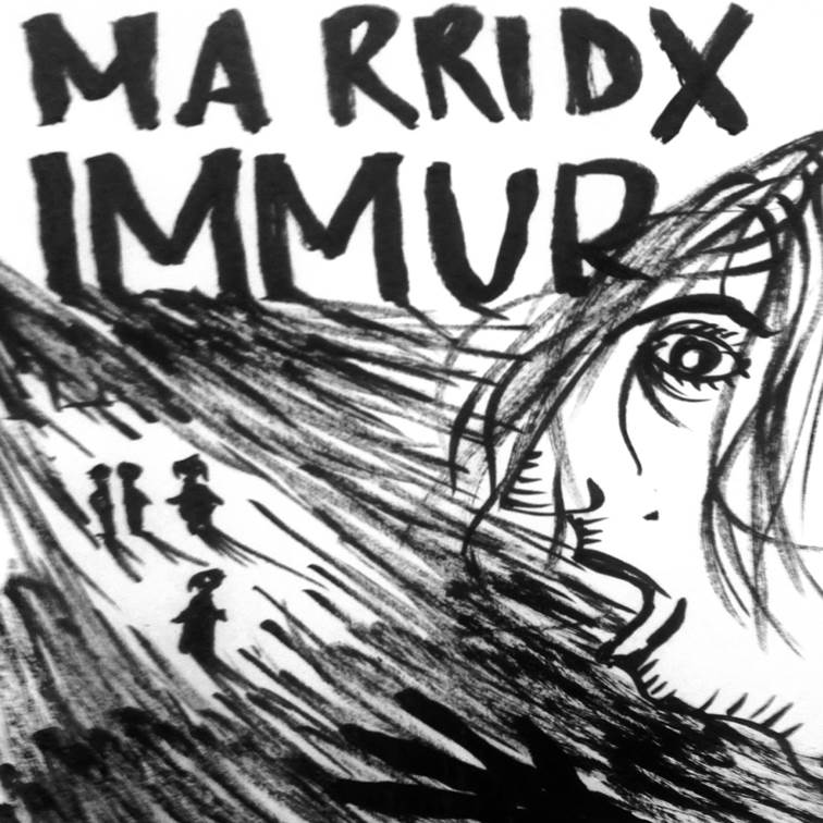 Ma Rridx Immur