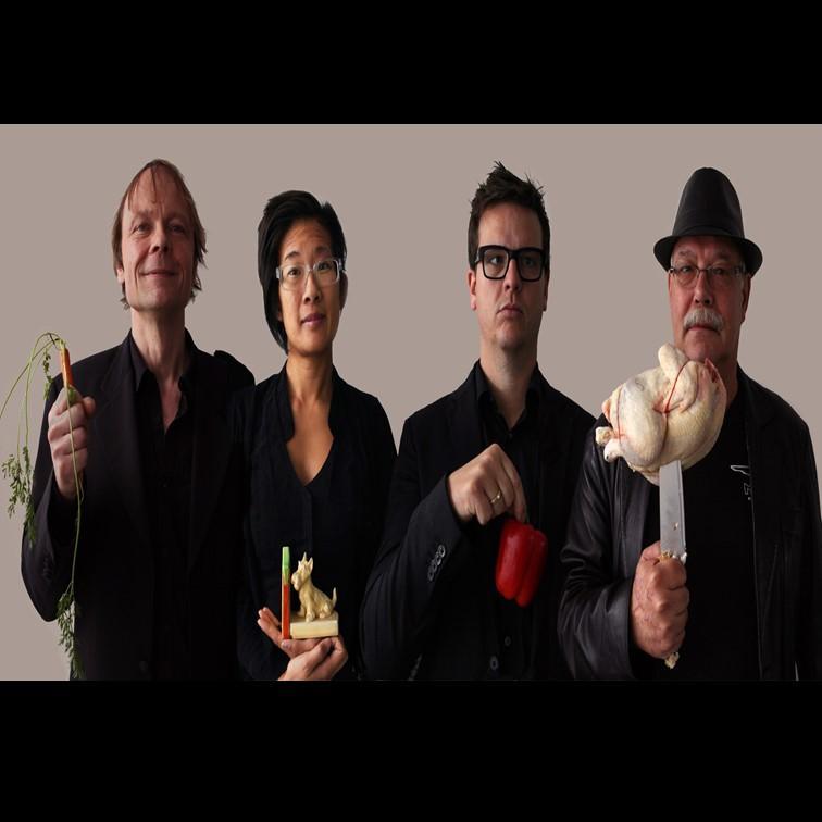 Malta International Arts Festival - POW Ensemble