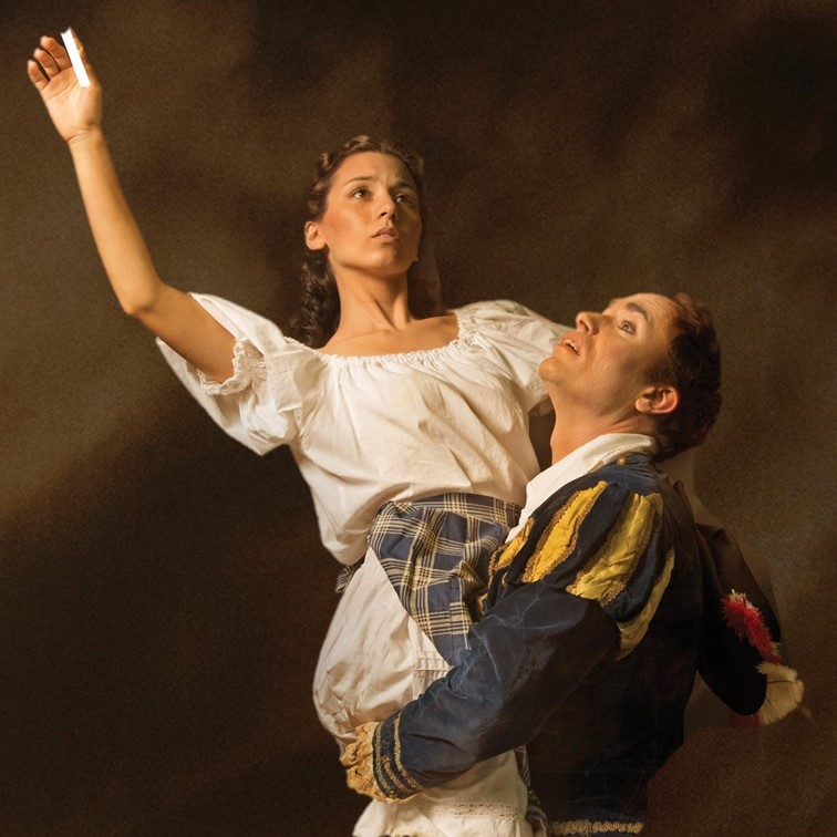 Patience - operetta by Gilbert and Sullivan