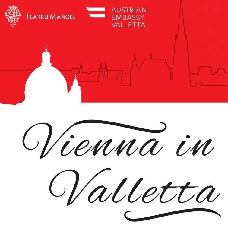 Vienna in Valletta