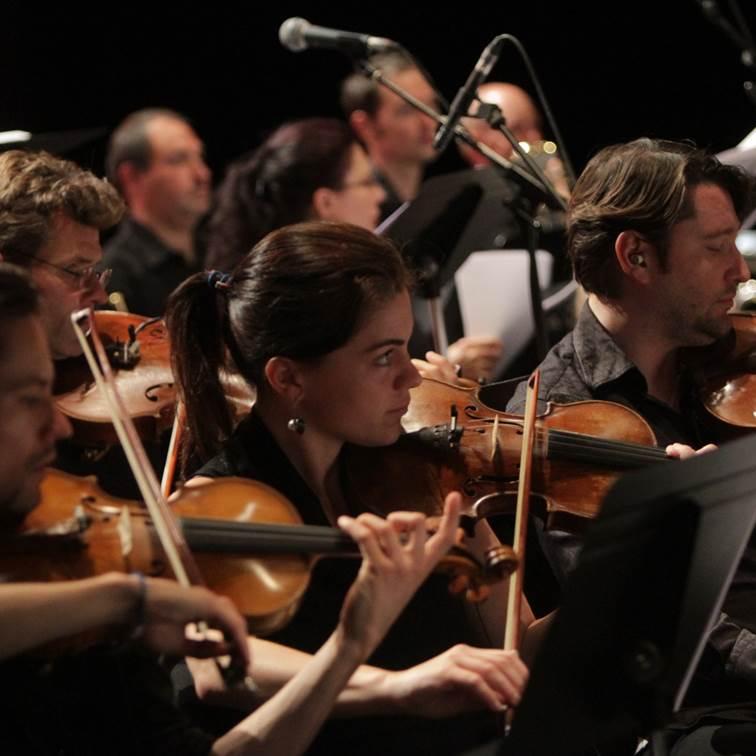 International Spring Orchestra Festival