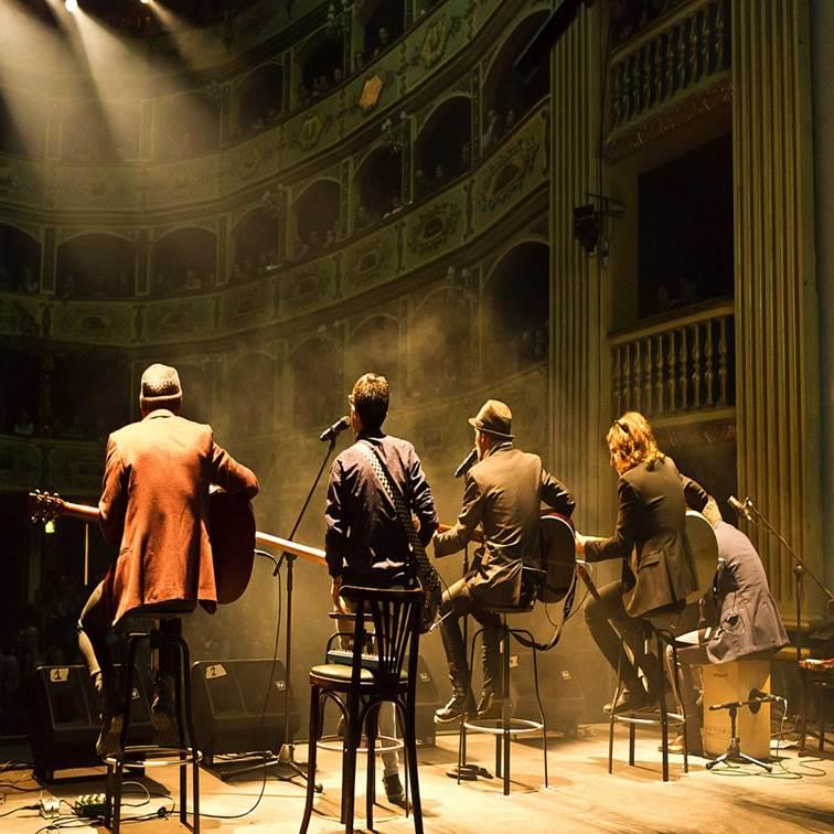 GO Teatru Unplugged 17