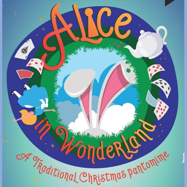 Alice in Wonderland - the panto