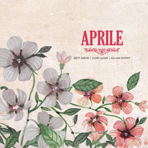 Aprile CD Launch