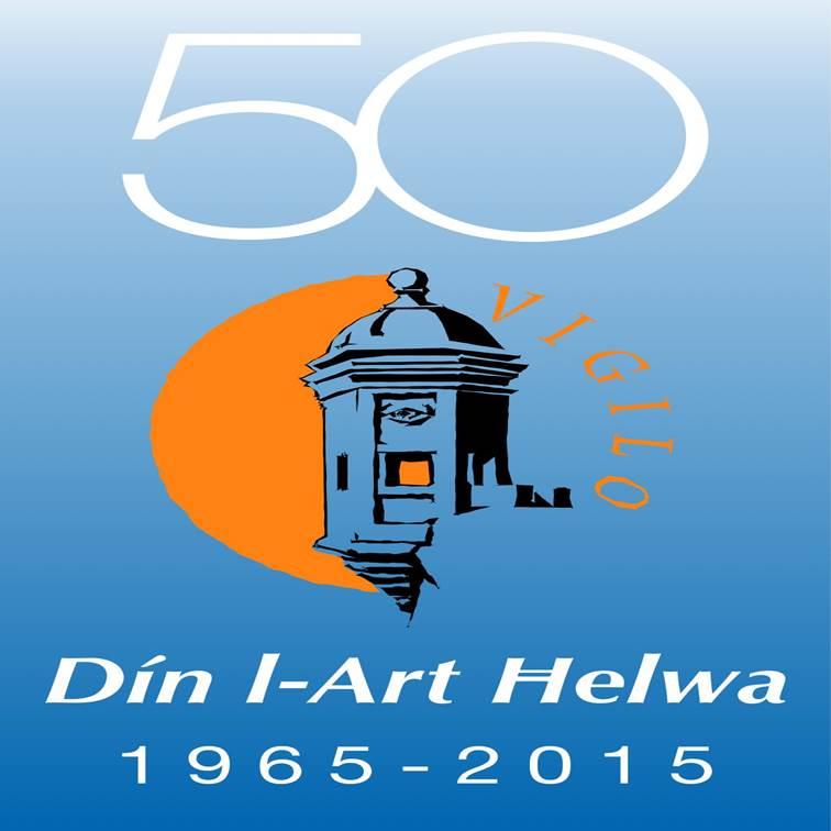 Din l-Art Ħelwa 50th Anniversary Concert