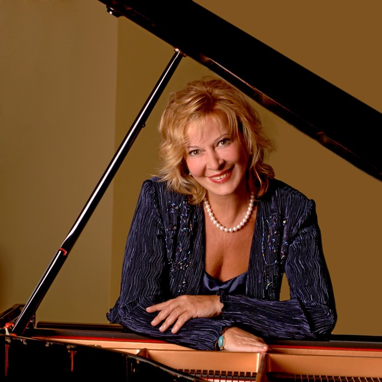 Gülsin Onay piano recital
