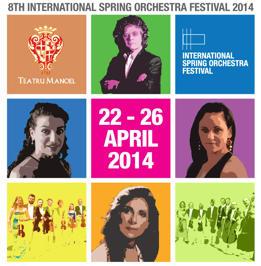 International Spring Orchestra Festival
