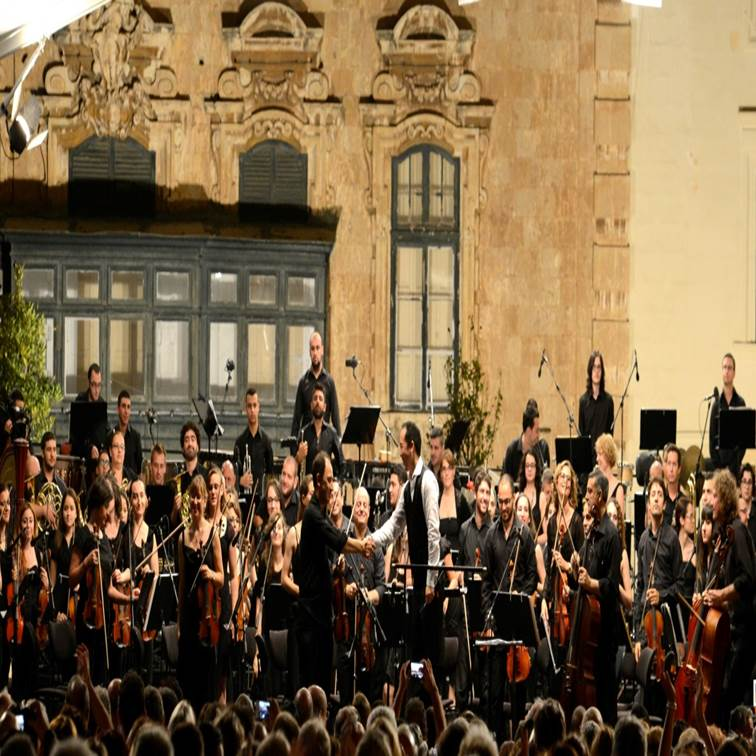 Malta Youth Orchestra in Concert