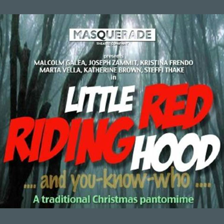 Little Red Riding Hood and You Know Who……