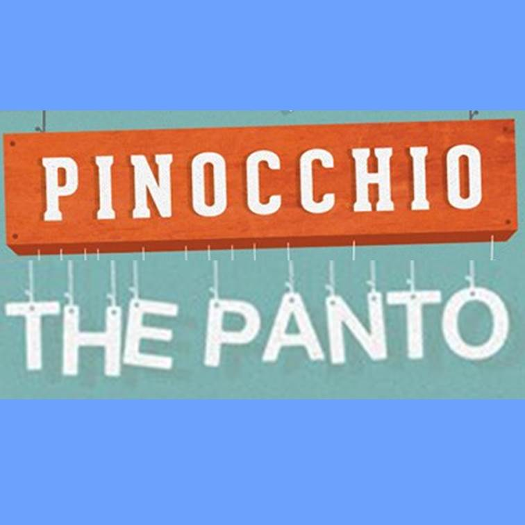 Pinocchio - the panto