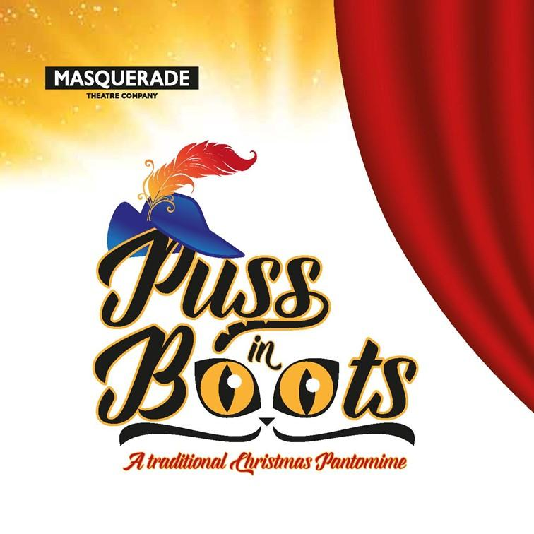 Puss in Boots - the panto