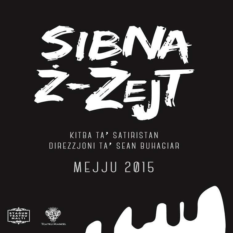 Sibna 'ż-Żejt