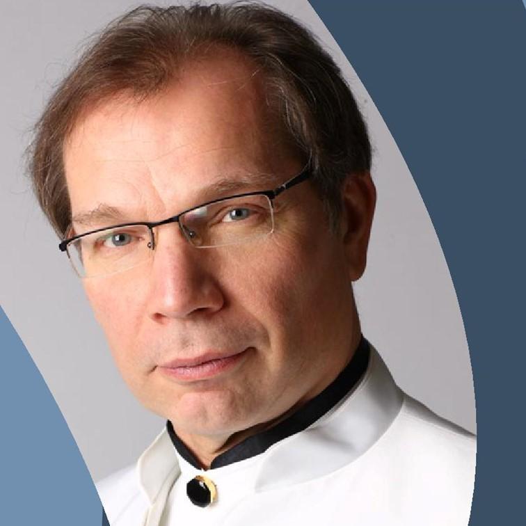 Piano Concert of Yuri Rozum