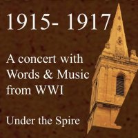 WWI - A concert with words and music from World War I